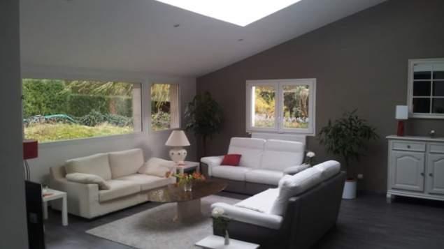 Extension-horizontale-de-maison